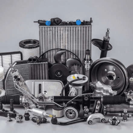 How Quality Used Auto Parts Save Time and money