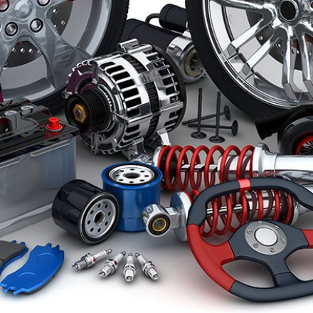 Use The Internet To Check Out Auto Accessories And Parts