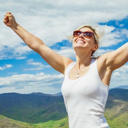 Heart Centered Living For Overall Health