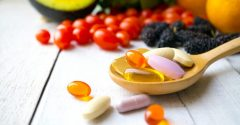Supplements And Health: Needs, Uses, Options?
