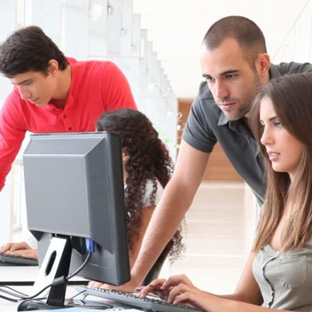 Online Training Choices for Computer Education