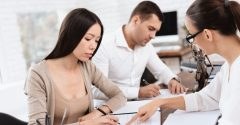Do you know the Different Regions of Divorce?