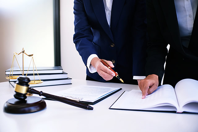 Divorce Involves Legal Services That Is due to Families