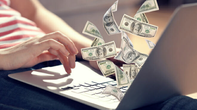 Step by step instructions to Start An Online Business and Make Money From It