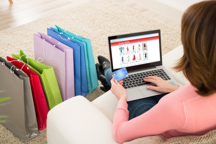 The advantages of Shopping On The Web
