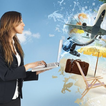 Online Tour Operator – What Am I Saying?