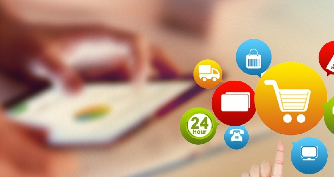 Why Look for Ecommerce Developer Specializing in E-Commerce?