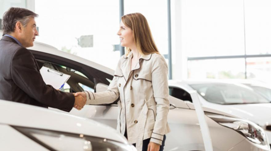 New and Used Car Dealers – New Cars Vs Used Cars