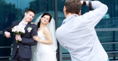 Five Questions For Your Wedding Photographer