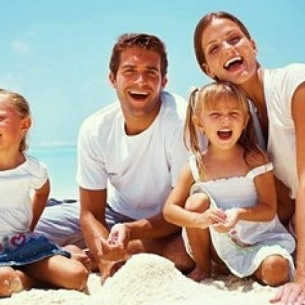 Instructions to Find an Affordable Family Vacation