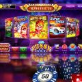 Unveiling The Gambling Strategic Play By Pussy888 Slots